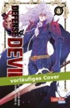 Kyung-Il, Yang Defense Devil 08