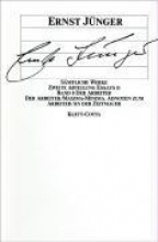 Jünger, Ernst Essays II. Der Arbeiter