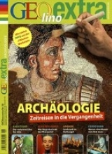 GEOlino extra 58/2016 Arch?ologie