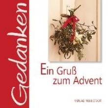 Ein Gruß zum Advent