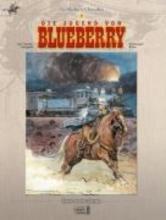 Charlier, Jean-Michel Blueberry Chroniken 13