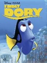 Disney, Walt Findet Dorie