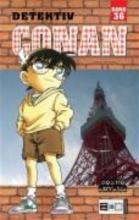 Aoyama, Gosho Detektiv Conan 36