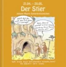 Mayr, Johann Johann Mayrs Satierkreiszeichen Stier