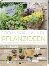 Delvaux, Catherine 100 inspirierende Pflanzideen