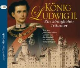 Schlim, Jean Louis König Ludwig II.