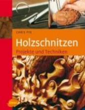Pye, Chris Holzschnitzen