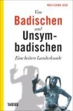 Hug, Wolfgang Von Badischen und Unsymbadischen