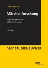 Pöge-Alder, Kathrin Märchenforschung