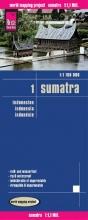 , Indonesien Sumatra 1 : 1 100 000