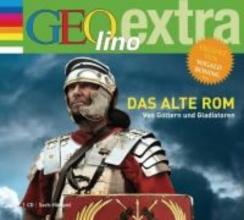 Nusch, Martin Das alte Rom. Von Gttern und Gladiatoren
