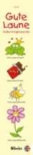 Blinies: Gute Laune Geburtstagskalender Mini-long