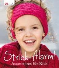 Claire, Marie Claire, M: Strick-Alarm!