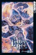 Asada, Hiroyuki Letter Bee 16