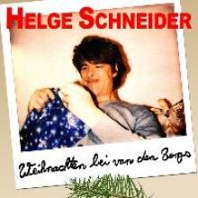 Schneider, Helge Weihnachten bei van den Bergs