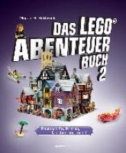 Rothrock, Megan H. Das LEGO®-Abenteuerbuch 2