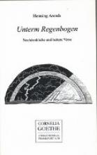 Arends, Henning Unterm Regenbogen