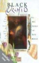 Gaiman, Neil Black Orchid