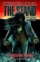 King, Stephen Stephen King: The Stand 01: Captain Trips