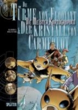 Arleston, Christophe Die Meisterkartographen 02