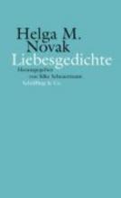 Novak, Helga M. Liebesgedichte