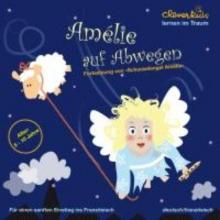 Keller, Regina Amlie auf Abwegen. CD
