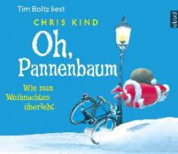 Kind, Chris Oh, Pannenbaum