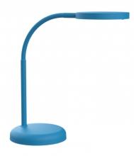 , Bureaulamp MAUL Joy LED atlantic blue
