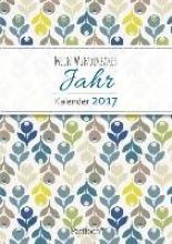 Mein wunderbares Jahr - Terminkalender 2017