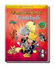 Munck, Hedwig Puzzlebuch