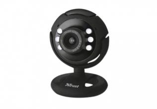 , Webcam Trust Spotlight Pro