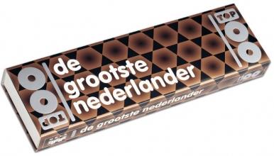 De Grootste Nederlander Top 100