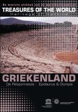 Griekenland: De Peleponnessos