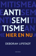 Deborah Lipstadt , Antisemitisme hier en nu