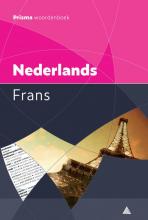 , Prisma woordenboek Nederlands-Frans