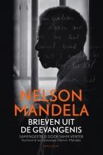 Nelson  Mandela Brieven uit de gevangenis