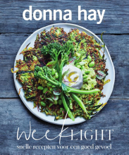 Donna  Hay Week Light