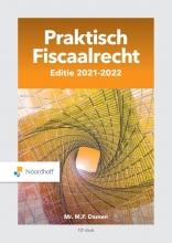 Mr.M.P. Damen , Praktisch Fiscaalrecht 2021-2022
