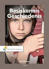 Hans Keissen , Basiskennis Geschiedenis