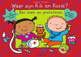 Liesbet Slegers , Waar zijn Rik & Rosie ?