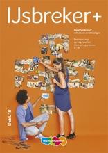 Dorine de Kruyf Marilene Gathier, IJsbreker+ deel 1B Werkboek
