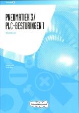 TransferW Pneumatiek3/PLC-besturingen1  Leerwerkboek