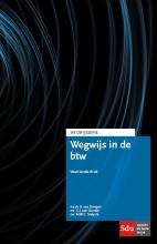 A. van Dongen, G.J. van Slooten, M.W.C.  Soltysik Wegwijs in de btw 2017