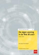 M.J.J.R. van Mourik , De eigen woning in de Wet IB 2001. Editie 2020