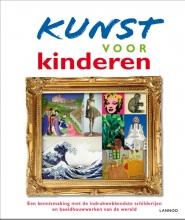 , Kunst voor kinderen