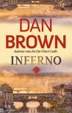 Dan  Brown Inferno - 4 Robert Langdon