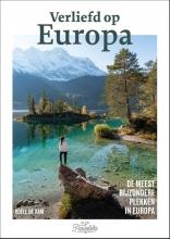 Roell De Ram , Verliefd op Europa