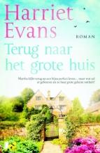 Harriet  Evans Terug naar het grote huis