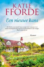Katie Fforde , Een nieuwe kans