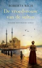 Roberta  Rich De vroedvrouw van de sultan